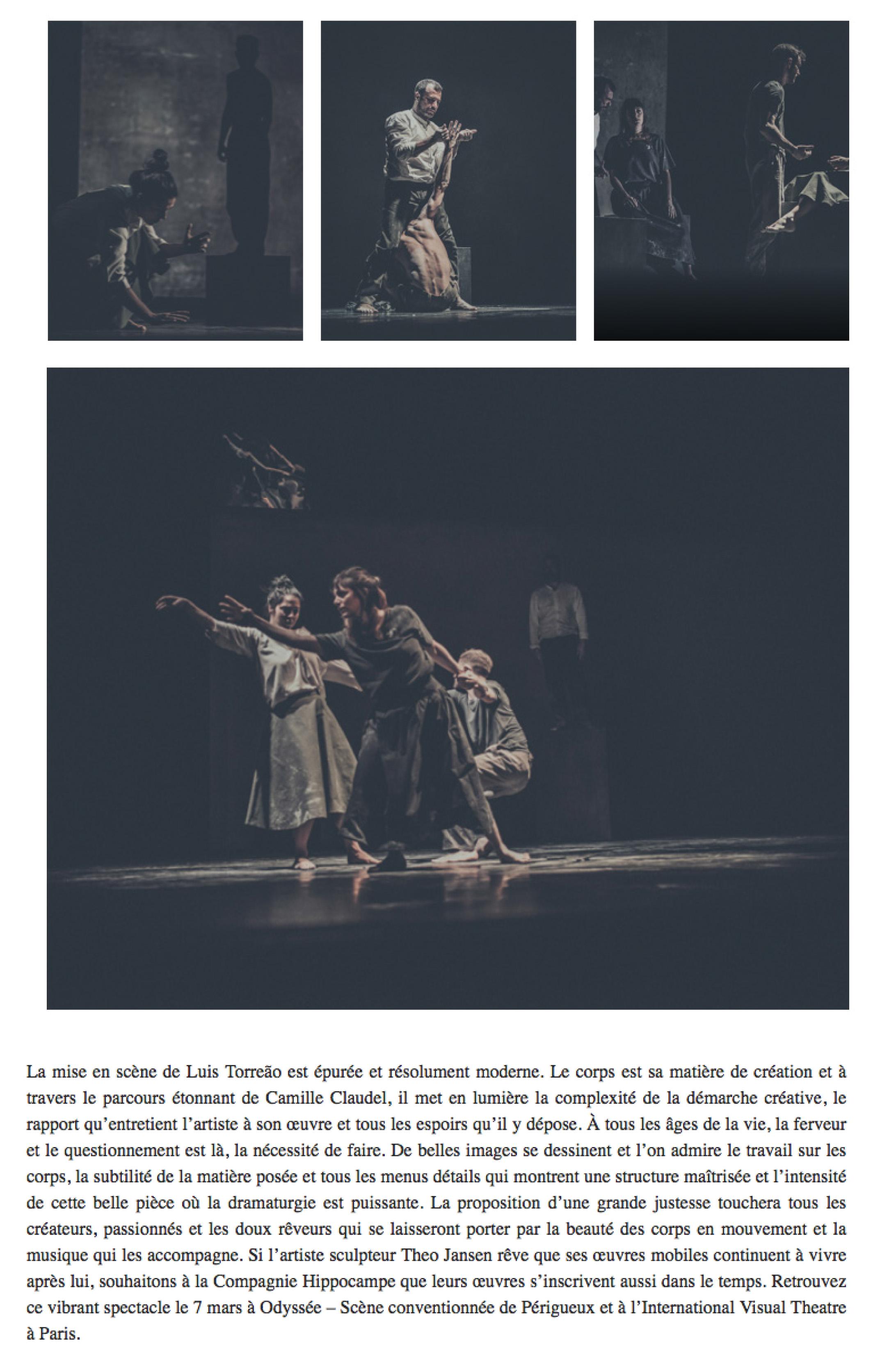 theatre actu 2