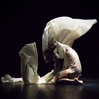 yael karavan solo photo by Andy Towers opt